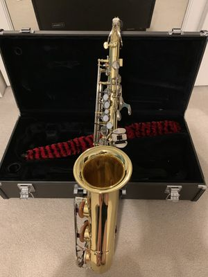 Yamaha Saxophone YAS-23 for Sale in Danville, CA