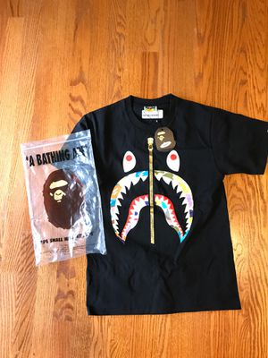 Authentic BAPE t-shirt for Sale in FX STATION, VA