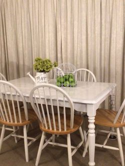 Country Style Dining Table 6 Chairs for Sale in Artesia,  CA