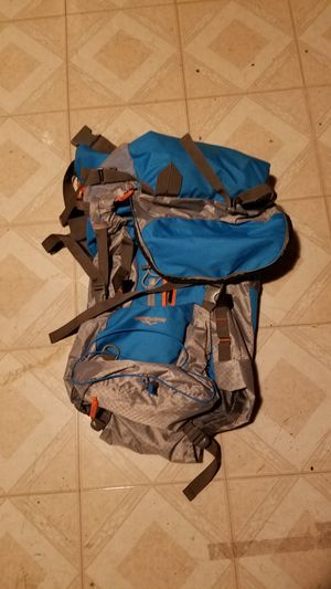 Hiking backpack for Sale in Joliet, IL