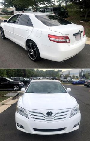 Clean$1OOO Camry 2O11 XLE for Sale in Wenatchee, WA