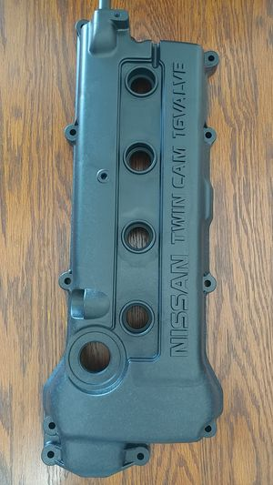 Genuine Nissan 13264-0M602 Valve Cover Assembly OEM for Sale in Niederwald, TX