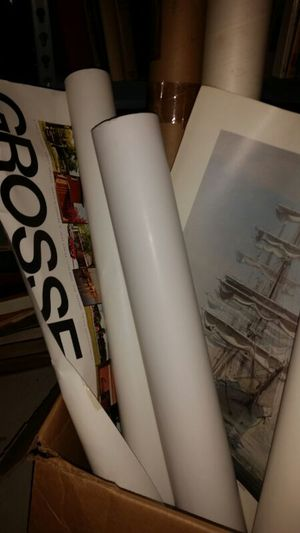 6 old posters. Newport 1976 Tall Ships+ for Sale in Grosse Pointe Park, MI