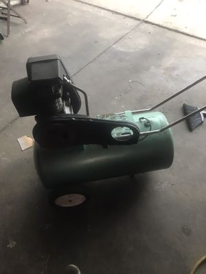 Air Compressor for Sale in Des Plaines, IL
