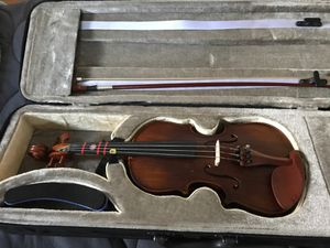 Kids starter violin perfect condition for Sale in Golden, CO