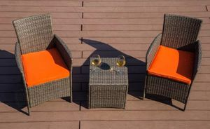 3pc patio set for Sale in Spanish Fork, UT