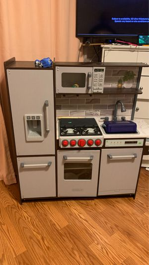 Kids play kitchen for Sale in Hawthorne, CA