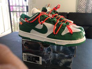 Nike Sb dunk low pine green for Sale in Norwalk, CA