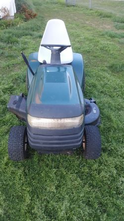 Riding Lawnmower  for Sale in Landover, MD
