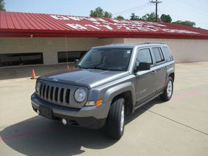 2012 JEEP PATRIOT for Sale in Lake Worth, TX
