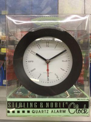 Quartz Alarm Clock for Sale in Irving, TX