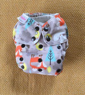 Simplex AIO Cotton Diaper, Fox, Rare for Sale in Seattle, WA