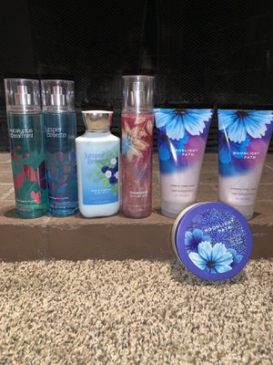Bath and Body Works Miscellaneous for Sale in Federal Way, WA