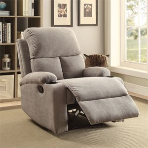 GREY FABRIC RECLINER 🔥HOT SALE 🔥 for Sale in Hialeah, FL