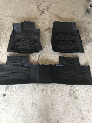 MOPAR Jeep Grand Cherokee hard slush mats for Sale in Saint Robert, MO