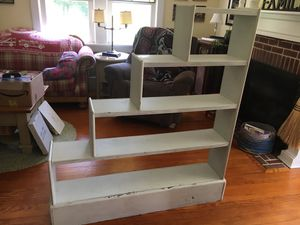 Wood Shelf for Sale in Knightdale, NC