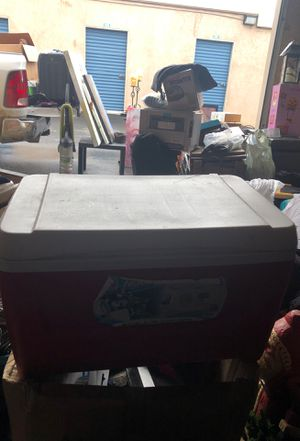 Cooler for Sale in San Diego, CA