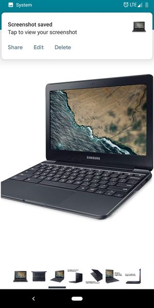 Samsung Chromebook for Sale in Bryson City, NC