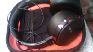 Sony extra bass headphones for Sale in Aurora, CO