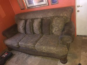 Free couches for Sale in Mesa, AZ