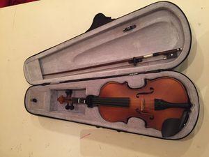 Violine 1/2 size for Sale in Huntington Beach, CA