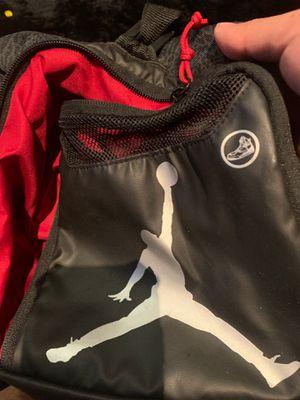 Air Jordan basketball duffle bag for Sale in Las Vegas, NV
