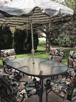 Patio furniture for Sale in Naperville, IL
