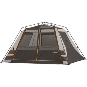 Instant Cabin Tent Gray and Black Size:48.03 x 8.27 x 8.27 Inches for Sale for sale  New York, NY