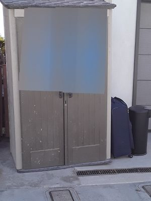 Storage Shed for Sale in Huntington Beach, CA