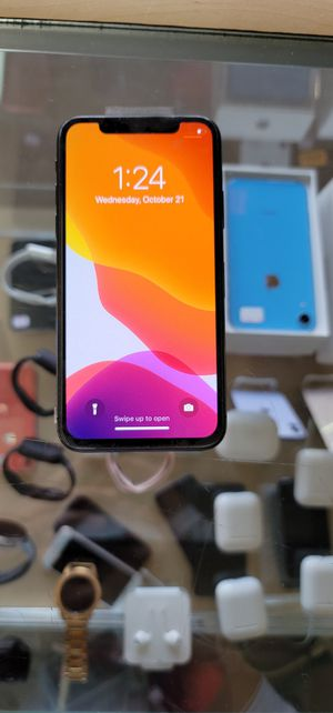 Iphone X 256GB Unlocked for Sale in Las Vegas, NV