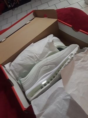 New Nike Air Max 97 for Sale in Long Beach, CA