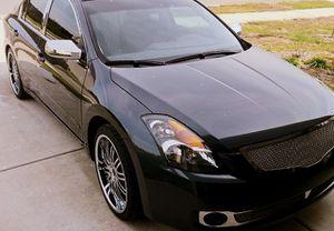 Nissan Altima 2007 GageroussCar Splendid for Sale in Jacksonville, FL
