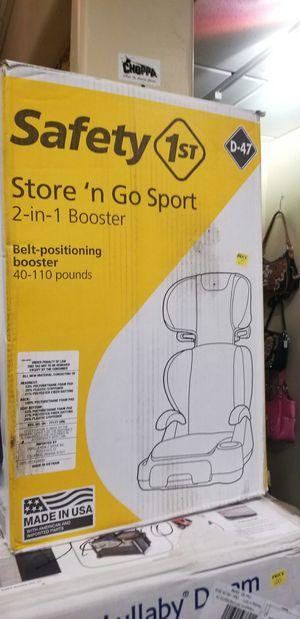 Booster seat for Sale in Modesto, CA
