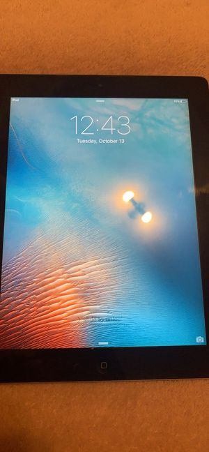 iPad 2 for Sale in Charleston, SC