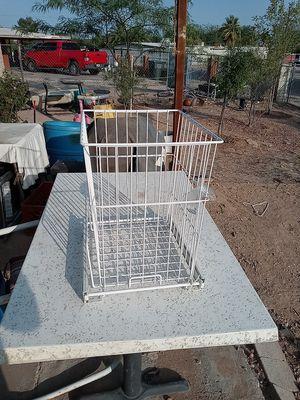 Sliding wire basket for Sale in Tucson, AZ
