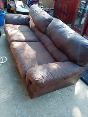 Free couch for Sale in Arvada, CO