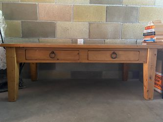 WORLD MARKET - Wood Table for Sale in San Diego,  CA