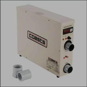 Swimming Pool Spa Hot Tub Electric Heater Thermostat for Sale in Long Beach, CA