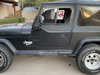 1991 Jeep YJ for Sale in Apache Junction,  AZ