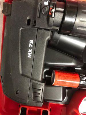 Tool —— ( nail gun ).... herramienta for Sale in San Leandro, CA