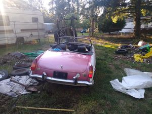 Mg for Sale in Tacoma, WA