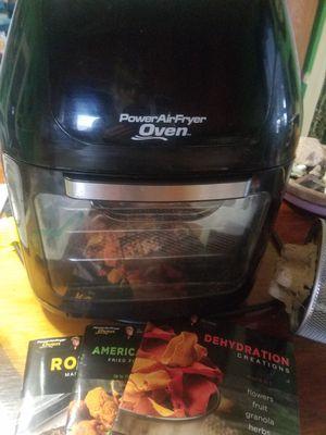 Power Air Fryer for Sale in Brethren, MI