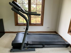 NordicTrack treadmill for Sale in HOFFMAN EST, IL