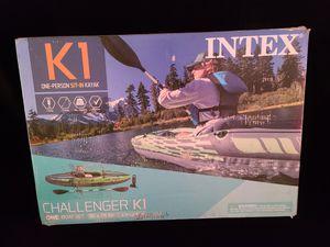 Intex kayak for Sale in Lincoln, NE