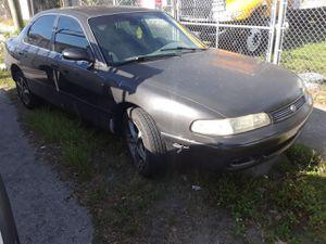 1995 mazda 626 for Sale in Orlando, FL