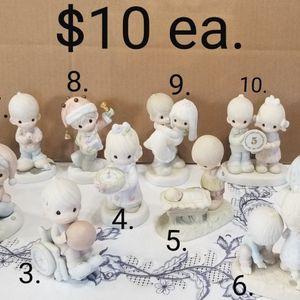 Precious Moments figurines for Sale in Cumming, GA