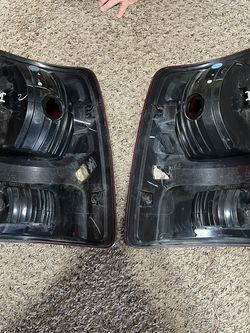 2013+ Ram Tail Lights for Sale in Waco,  TX