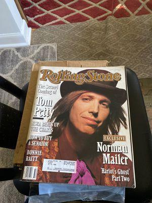Rolling stone magazine for Sale in Des Plaines, IL