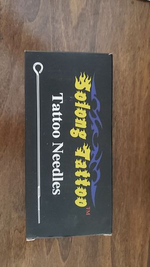 Tattoo Needles for Sale in Cape Coral, FL