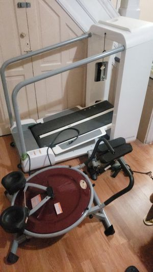 Exercise bundle for Sale in Philadelphia, PA
